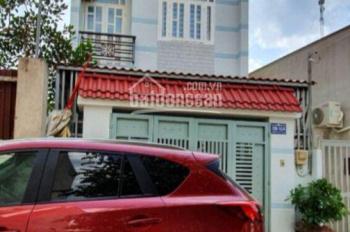Chủ nhà cần bán gấp giá rẻ nhà 1 trệt, 2 lầu, hẻm xe tải, 5mx13,6m, giá tốt để đầu tư 3,65 tỷ
