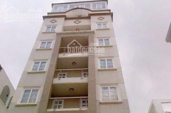 Cho thuê nhà nguyên căn Nam Kỳ Khởi Nghĩa, Quận 3, DT 12x30m, hầm, 5 tầng, thang máy, 0901465338