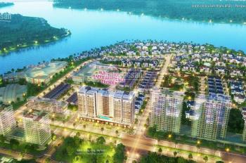 Chính chủ bán CH Hưng Phúc Residence nhà thô giá 4.2 tỷ bao thuế phí, 97m2. Lh: 0976.481.845