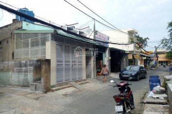 Bán nhà mặt tiền đường 7, Linh Xuân, 5x50m, giá 8 tỷ 2. LH 0938788709 Khoa