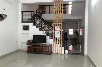 Bán nhà Đường Bùi Huy Bích, DT 4x18m nhà cấp 4 có gác lửng, giá 4 tỷ