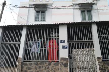 Bán 2 nhà (4x10m) 1 trệt, 1 lầu, 2PN, đường bê tông 5m, gần resort villa H2O