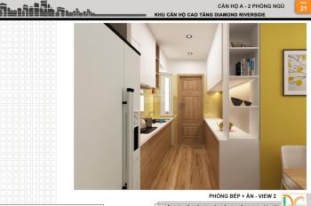 Bán nhanh căn hộ City Gate 2 giá tốt nhất thị trường 1,5 tỷ. LH chính chủ làm việc 0355.1616.19