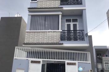 Bán nhà 1 trệt 2 lầu, đường 8, Linh Đông, giá 4 tỷ 2. LH 0938788709 Khoa