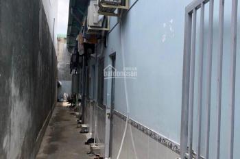 Bán dãy trọ 148m2, đường 6, Linh Xuân, 5 tỷ 5, LH 0938788709 Khoa