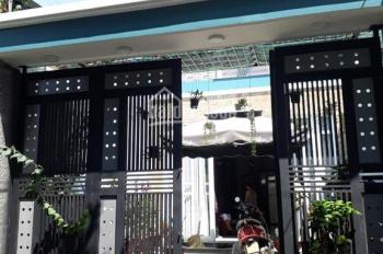 Bán nhà 1 lầu 5x25m, gần chợ Đại Hải, Phan Văn Hớn, Trần Văn Mười, đường 6m xe tải, sân xe 7c