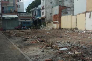 Bán đất thổ cư hẻm nội bộ Nguyễn Văn Nghi, Gò Vấp, 4*10m, 3.8 tỷ