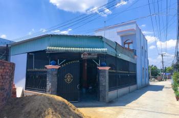 Nhà gần 3 mặt tiền Bùi Hữu Nghĩa, Bửu Hòa, SHR, thổ cư, cạnh chợ Đồn, kinh doanh buôn bán được
