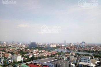 Chính chủ bán chung cư Mường Thanh Cửa Đông, diện tích 52m2, giá 10.3 triệu/m2, LH: 098.123.5768