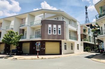 Bán nhà 2 mặt tiền khu dân cư D2D mới (6.8*22.5m), đường N1 (khu Võ Thị Sáu), P.Thống Nhất