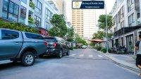 Cho thuê CH Hà Đô Centrosa 1PN + 1, 2PN, giá thuê đảm bảo rẻ nhất thị trường 16tr/tháng, 19tr/th