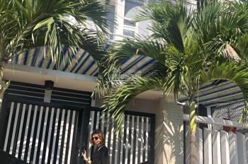 Nhà chưa qua đầu tư kiệt ô tô 7m Nguyễn Văn Thoại, kiệt thông tứ hướng LH 0384281306
