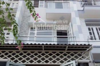 Bán nhà MT đường D5, phường 25, Bình Thạnh, 4,2*20m, 3 lầu, giá 18 tỷ, LH 0931.448.499