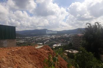 Cần bán 2 lô đất view đồi cực đẹp 502m2 và 506m2 đường Đống Đa, P. 3, TP. Đà Lạt