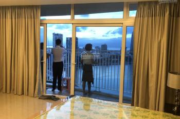Căn hộ Azura Đà Nẵng, 3 phòng ngủ, diện tích 198m2