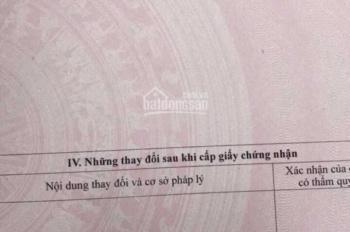 Chính chủ bán đất 3 mặt tiền kdc ấp Đồng Cỏ Đỏ, xã Bình Minh, TP. Tây Ninh, chốt giá 620 triệu