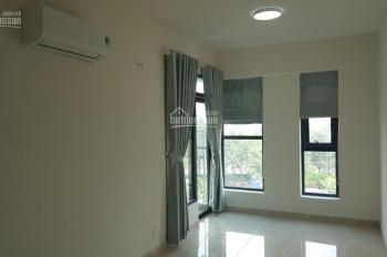 Bán Officetel Centana Thủ Thiêm căn góc 61m2 2PN đã gắn 3 máy lạnh, rèm giá 2.65 tỷ. 0917 53 5559