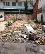 Cần tiền cho con đi du học, bán gấp đất có nhà nát 85m2-Phạm Văn Chiêu-Gò Vấp-760tr-SHR-0934969173