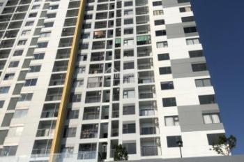 Kẹt tiền bán căn hộ Viva Riverside quận 6, 1pn 53m2 giá 2,2 tỷ, nhận nhà ở ngay