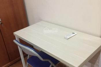 Phòng thuê đầy đủ nội thất, 3.5tr/tháng, toilet riêng, CC Phú Hoàng Anh view hồ bơi. LH: 0903388269