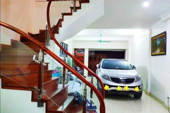 Bán gấp nhà tại phố Giáp Nhất, gara, DT 50m2, 6 tầng, giá 5,8 tỷ, LH 0947522466
