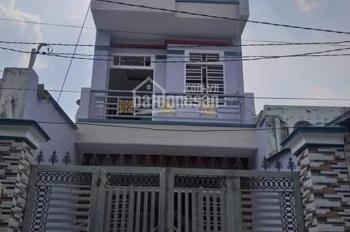 Nhà bán đường Trần Văn Mười, SHR, 5x25m. Xuân Thới Đông, Hóc Môn