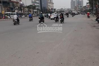 Bán nhà mặt phố Minh Khai - mặt tiền khủng DT 160m2, giá 24 tỷ