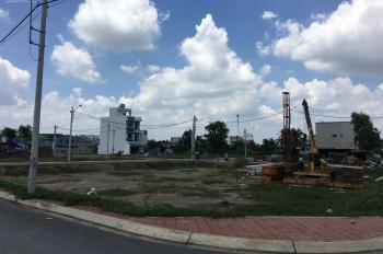 Dự án An Lạc City chính thức mở bán GĐ1 chỉ 50 nền, SHR, giá 3,1 tỷ, DT: 85m2
