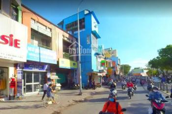 Bán nhà mặt tiền Xô Viết Nghệ Tĩnh, P21, Bình Thạnh 8x21m, trệt, 2 lầu kiên cố, giá 42 tỷ