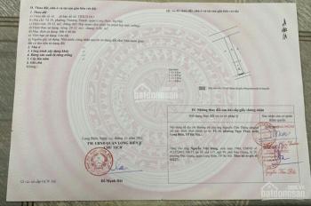 Bán nhà 2 tầng 1 tum tổ 29 Thượng Thanh, Long Biên, TP Hà Nội, diện tích: 29,32m2, MT 3.3m