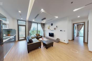 Cắt lỗ căn góc đẹp tòa M2 chung cư Vinhomes Metropolis Liễu Giai, DT 143,8m2, giá 12,99 tỷ (có TL)