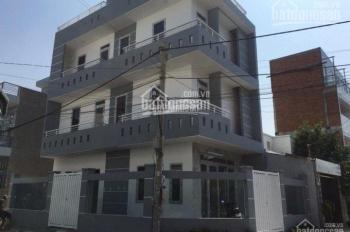 Bán nhà 2 mặt tiền Phường Tăng Nhơn Phú B, Quận 9 giá 5.7 tỷ 7.3x13.26m 3 lầu thuê 20 triệu/th