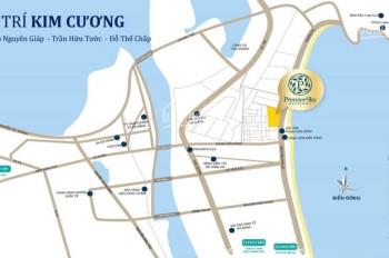 Bán căn hộ cao cấp 5* view biển Premier Sky Residences tại đường Võ Nguyên Giáp, Sơn Trà
