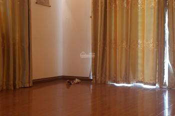 Nhà Mai Dịch 45m2 5 tầng sàn gỗ, giá 15tr/th 0333698386