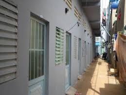Bán dãy trọ 30 phòng đang cho thuê kín phòng 2tr/p khách mua có thể tiếp tục cho thuê thu nhập
