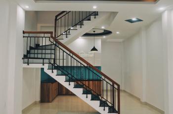 Chào bán nhà 3 tầng 3 mê đúc mới 100% quận Hải Châu