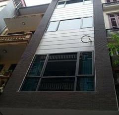 Chính chủ cho thuê nhà ngõ 89 Nguyễn Phong Sắc, 5 tầng, 15 tr/th ô tô đỗ cửa, nhà còn mới