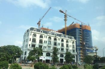 Hot, mở bán CC cao cấp mặt phố Sài Đồng, CK 3%, LH. 0967519886 chọn căn đẹp