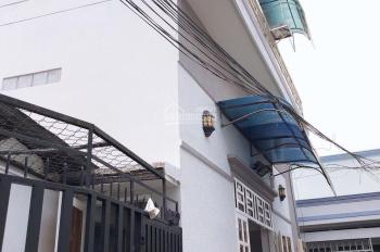 Nhà trệt, 2 lầu, hẻm Võ Văn Ngân, Linh Chiểu, 16m2 giá 1.6 tỷ