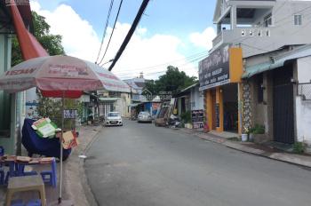 Bán nhà mặt tiền kinh doanh đường Số 6, Tăng Nhơn Phú B, Quận 9, giá 5,2 tỷ/75m2