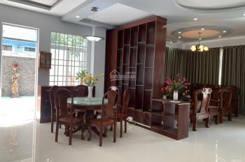 Cần bán biệt thự khu giáo viên trường chuyên Lê Hồng Phong - Xã Phước Lộc - Nhà Bè