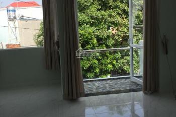 Cho thuê nhà Phú Hòa, 2 phòng ngủ, 1 trệt 1 lầu, 80m2, 2 phòng ngủ, giá 12tr/th. LH 0911.645.579
