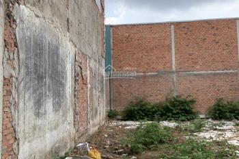 Bán đất hẻm 985 Hương lộ 2, quận Bình Tân, đường nhựa 8m thông, khu dân cư hiện hữu DT 5,2x15m
