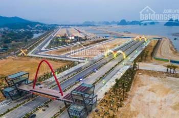 Bán đất nền Phương Đông - CEO Vân Đồn, đầu tư lý tưởng năm 2019, LH 0912529959