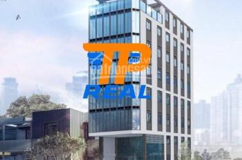 Cho thuê văn phòng mới MT Nguyễn Văn Đậu, Bình Thạnh, 145m2, 59.4 triệu/th bao thuế phí