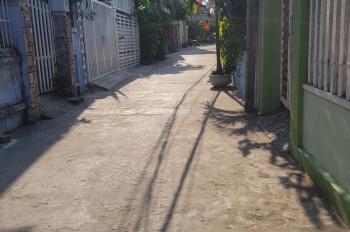 Bán đất kiệt 3 Tháng 2, Thuận Phước, Sơn Trà