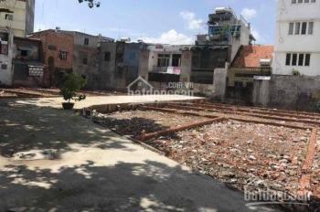 Tôi có 2 lô đất MT Nguyễn Thị Nhỏ, q11, giá 2tỷ1 DT 80m2, đường xe hơi thoải mái SHR, LH 0903819010