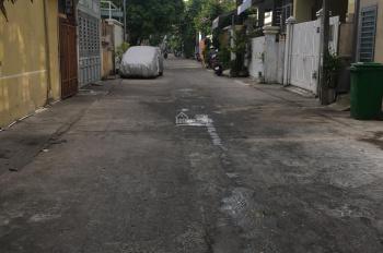 Bán nhà kiệt ô tô Lê Hữu Trác, Sơn Trà, Đà Nẵng