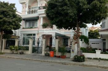 Cần cho thuê gấp biệt thự cao cấp PMH, Q7 nhà đẹp, giá rẻ nhất thị trường. LH: 0917300798 Ms. Hằng