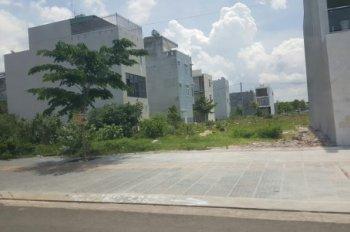 Cần bán gấp 4 lô đất MT Vĩnh Phú 42.Thuận An, Gía 1,1 tỷ. SHR, Xây dựng tự do, thổ cư 100%,